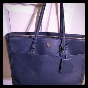 Tory Burch Large Robinson Tote